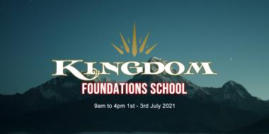 Invitation to the Foundations School 2021