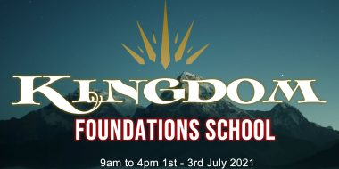 Kingdom Foundations School 2021