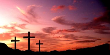 Good Friday and Easter Sunday Services